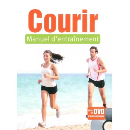 Courir Manuel d'entraînement (+ 1 DVD)