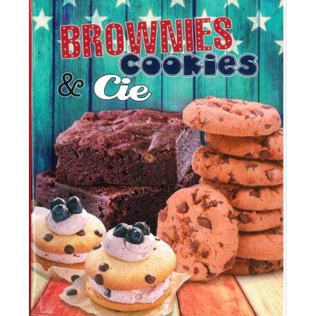 Brownies et Cookies