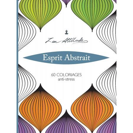 Esprit Abstrait - Zen Attitude