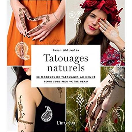 Tatouages naturels