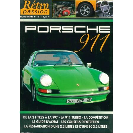 Porsche 911 Rétro passion Hors série N° 12