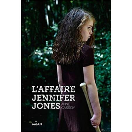 L'affaire Jennifer Jones