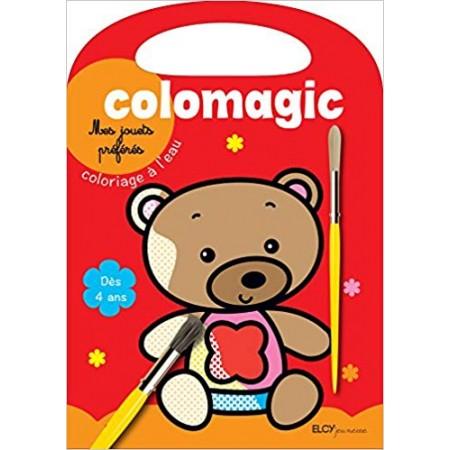 Colomagic