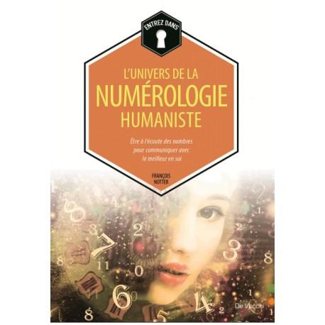 L'univers de la numérologie humaniste
