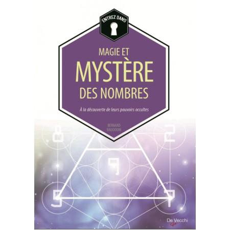 Magie et mystère des nombre
