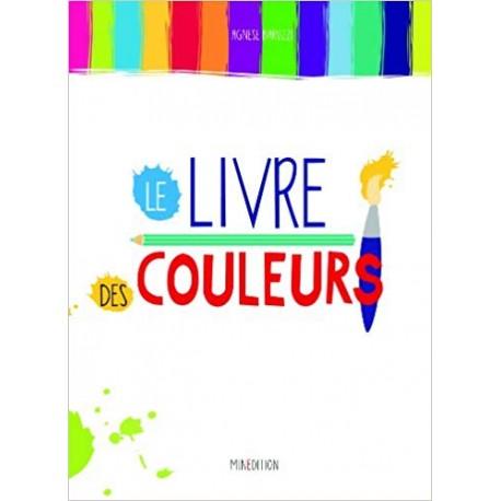Le livre des couleurs