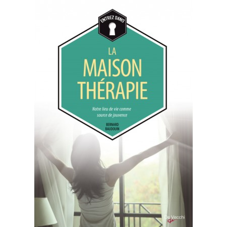Entrez dans - La maison thérapie