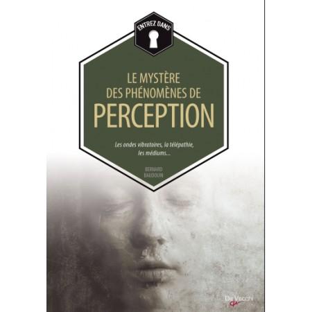 Entrez dans - Le Mystère des phénomènes de perception