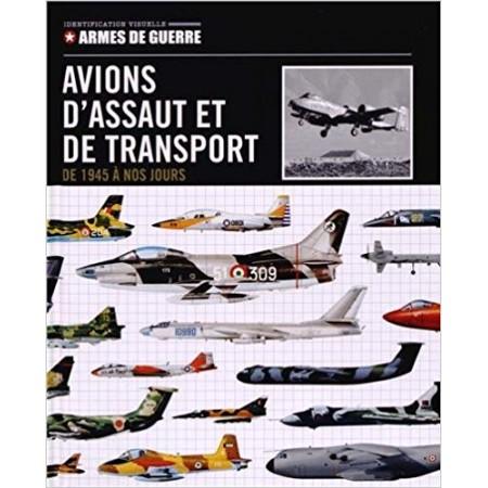Avions d'assaut et de transport après 1945