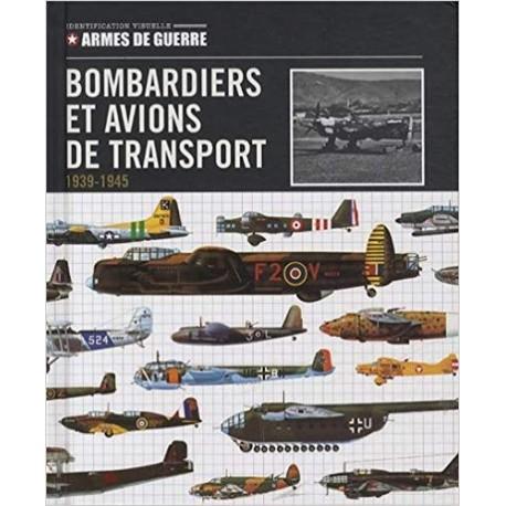 Bombardiers et avions de transport - 1939-1945