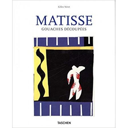 Henri Matisse (1869-1954) - Gouaches découpées