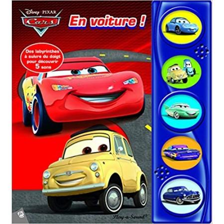 Cars - En voiture !