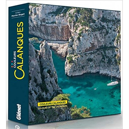 Couleurs Calanques