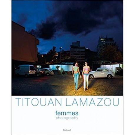 Titouan Lamazou : femmes photography