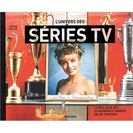 L'univers des séries TV