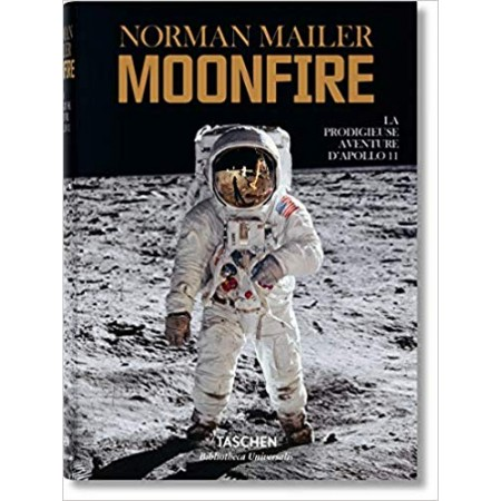 Moonfire - La prodigieuse aventure d'Apollo 11