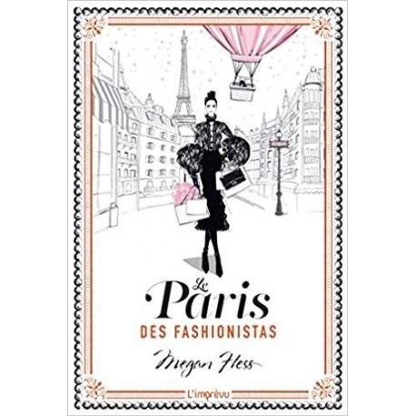 Le Paris des fashionistas