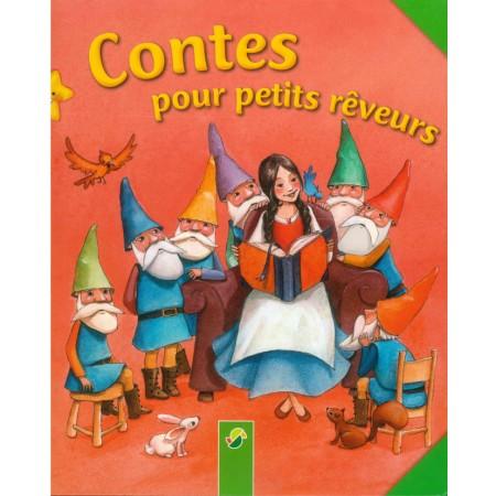 Contes pour petits rêveurs