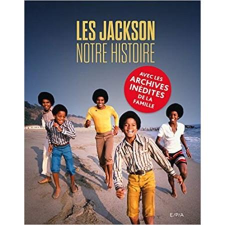 Les Jackson - Notre histoire