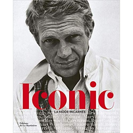 Iconic - La mode incarnée