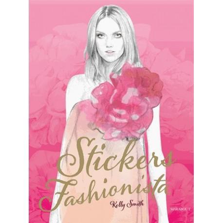 Stikers fashionista