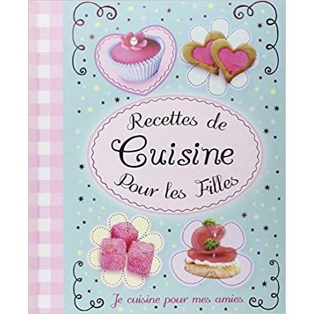 Recettes de cuisine pour les filles