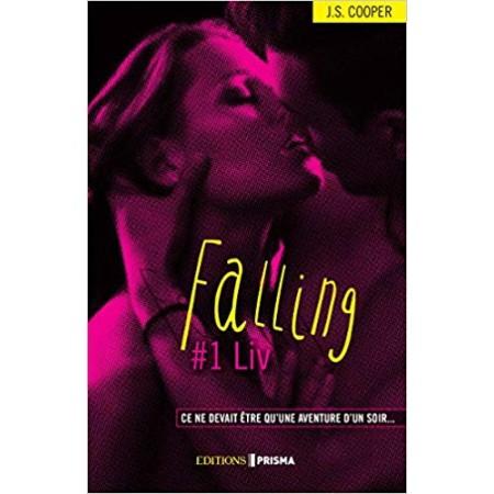 Falling - Liv