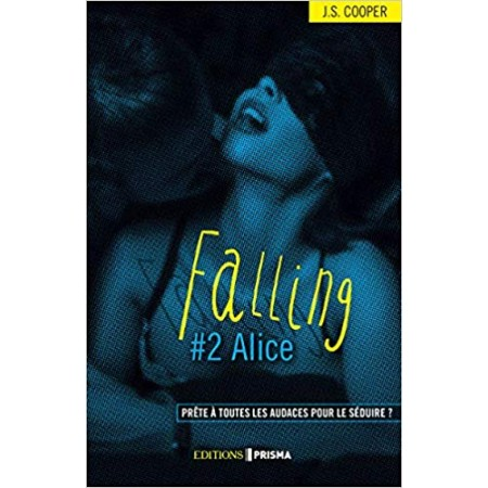 Falling - Alice