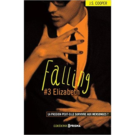 Falling - Elizabeth