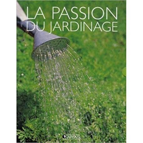 La passion du jardinage - Coffret 2 volumes