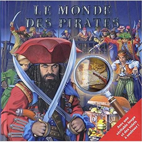 Le monde des pirates