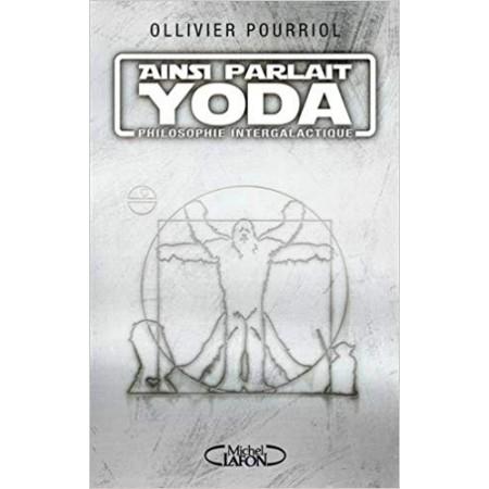 Ainsi parlait Yoda