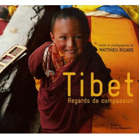 TIBET Regards de Compassion