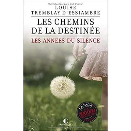 Les années du silence Tome 2