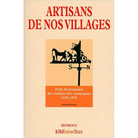 Artisans de nos villages