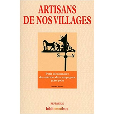 Artisans de nos villages