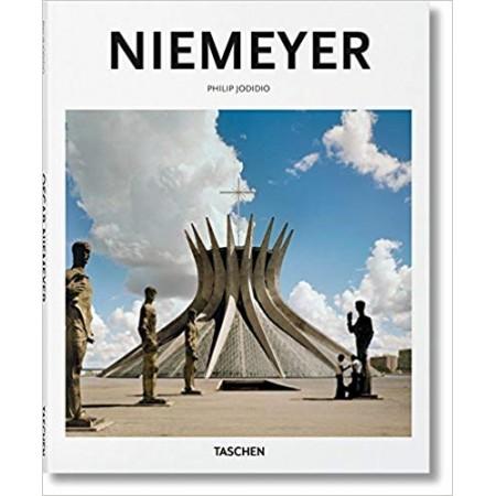Oscar Niemeyer 1907-2012 - L'éternité de l'aube