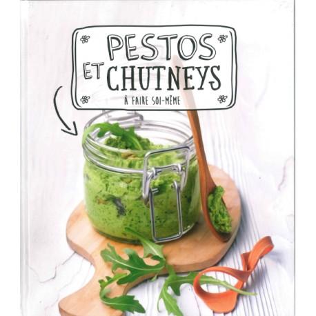 Pestos et chutneys