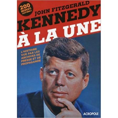 Kennedy a la une