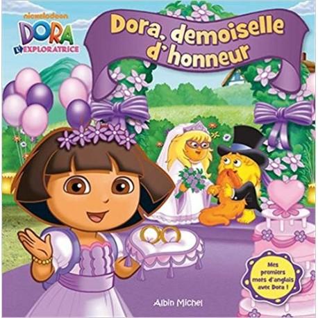 Dora, demoiselle d'honneur