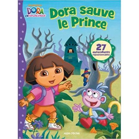 Dora sauve le prince