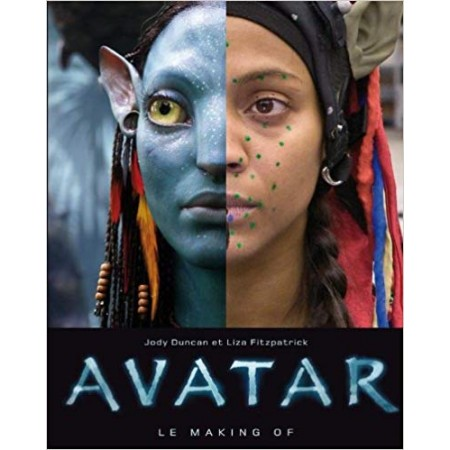 Avatar - Le making of