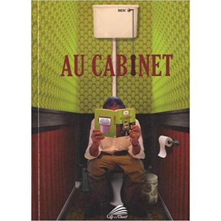 Au cabinet - Le grand livre de la distraction