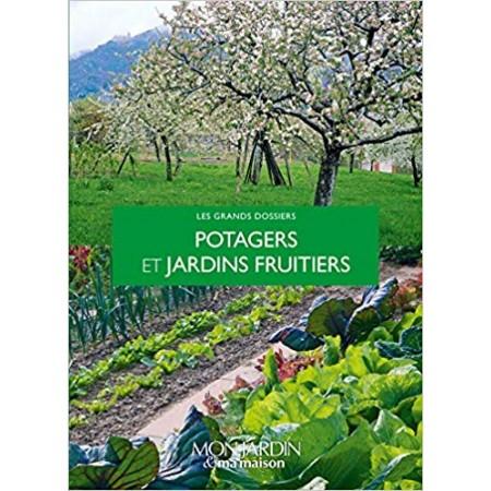 Potagers et jardins fruitiers