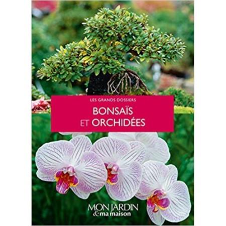 Bonsaï et orchidées