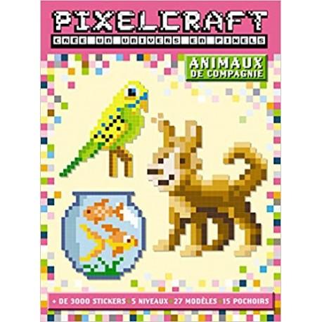 Pixel Craft Animaux de compagnie