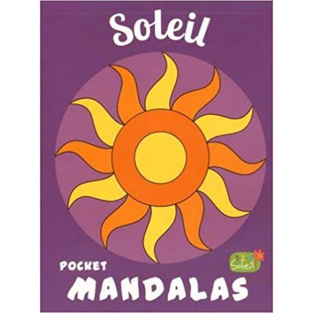 Pocket Mandalas Soleil
