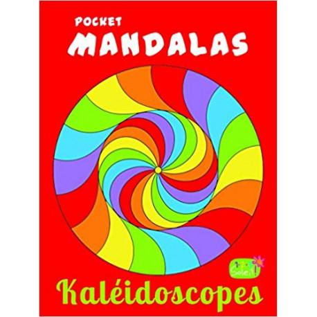 Pocket mandalas kaléidoscopes