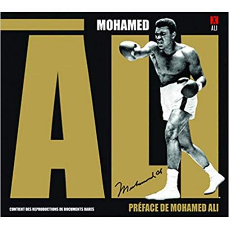 Mohamed Ali (Coffret)