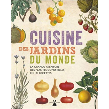 Cuisine des jardins du monde